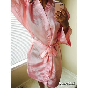 Other - Cherry Blossom Robe